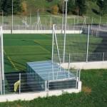 Futbol zelaia 11, artifiziala