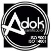 Certificado ISO 9001 - ISO 14001
